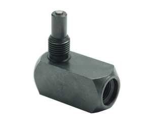 Right angle attachment W10 (90°) for M10 thread