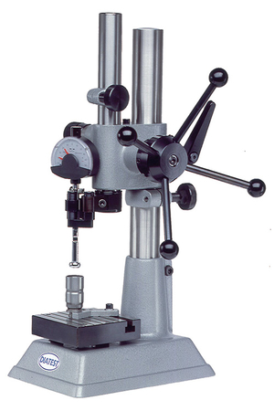 MST102 with split-ball and micro comparator