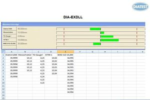 Software DIA-EXDLL Screenshot
