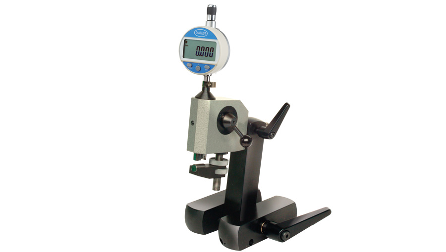 External measuring instruments